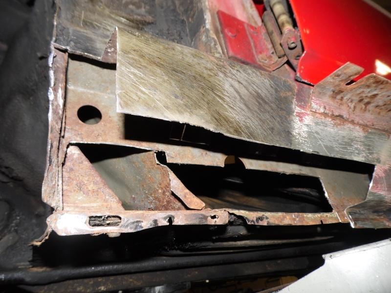 Lancement de la Restauration d'une Turbo... - Page 11 Sam_0622