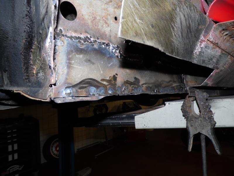 Lancement de la Restauration d'une Turbo... - Page 11 Sam_0625