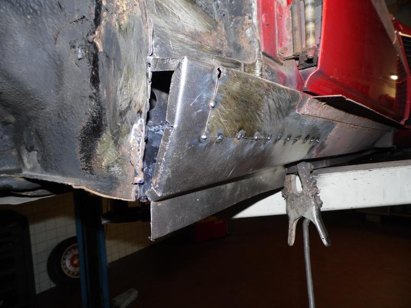Lancement de la Restauration d'une Turbo... - Page 11 Sam_0627