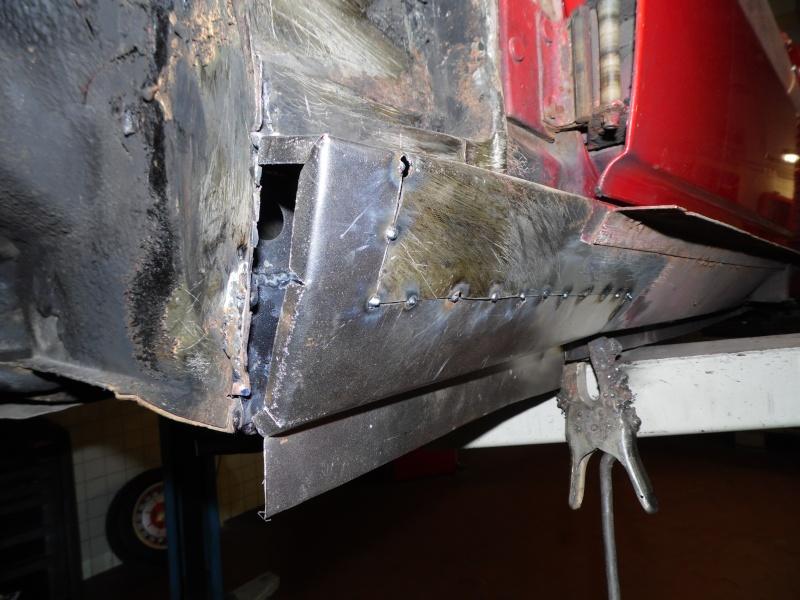 Lancement de la Restauration d'une Turbo... - Page 11 Sam_0628