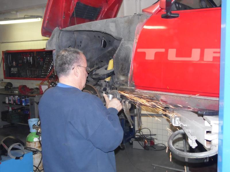 Lancement de la Restauration d'une Turbo... - Page 11 Sam_0629