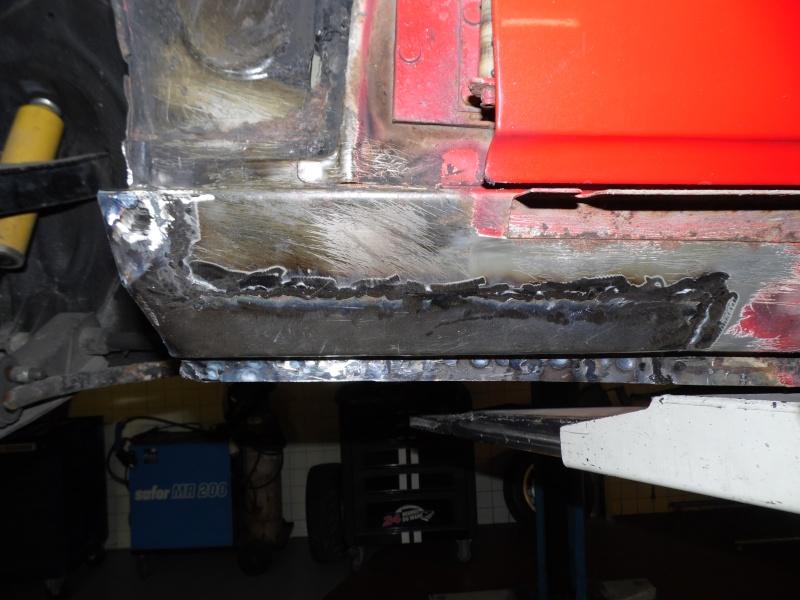 Lancement de la Restauration d'une Turbo... - Page 11 Sam_0632