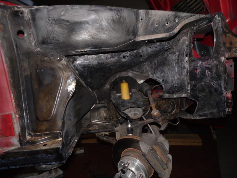 Lancement de la Restauration d'une Turbo... - Page 11 Sam_0637