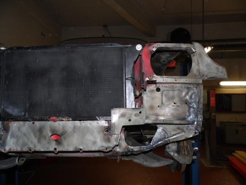 Lancement de la Restauration d'une Turbo... - Page 11 Sam_0639