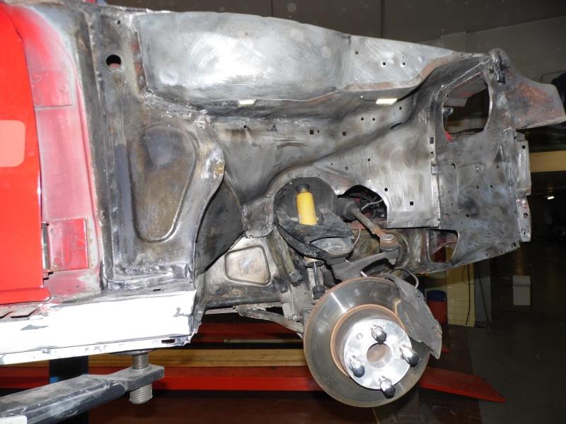 Lancement de la Restauration d'une Turbo... - Page 12 Sam_0643