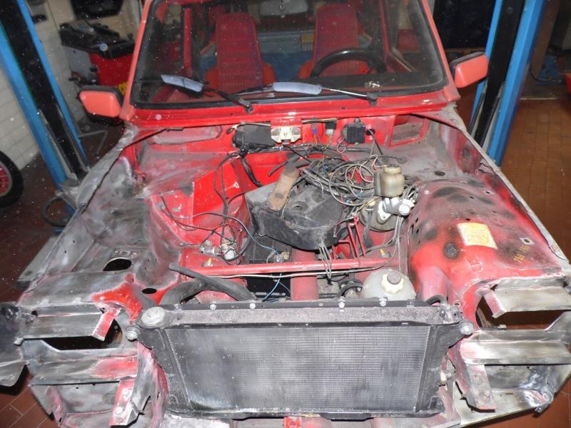 Lancement de la Restauration d'une Turbo... - Page 12 Sam_0647