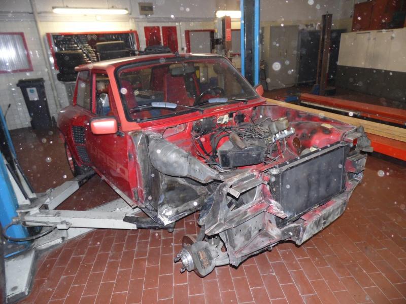 Lancement de la Restauration d'une Turbo... - Page 12 Sam_0649