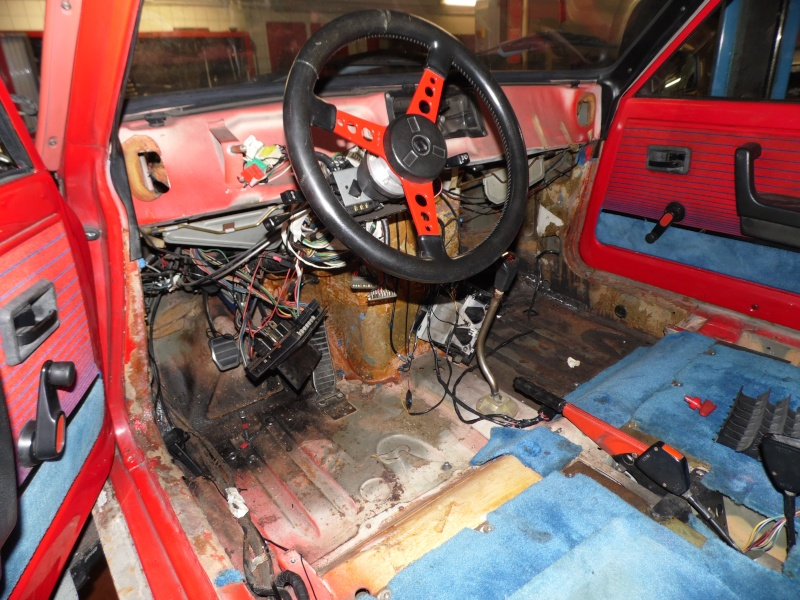 Lancement de la Restauration d'une Turbo... - Page 12 Sam_0650