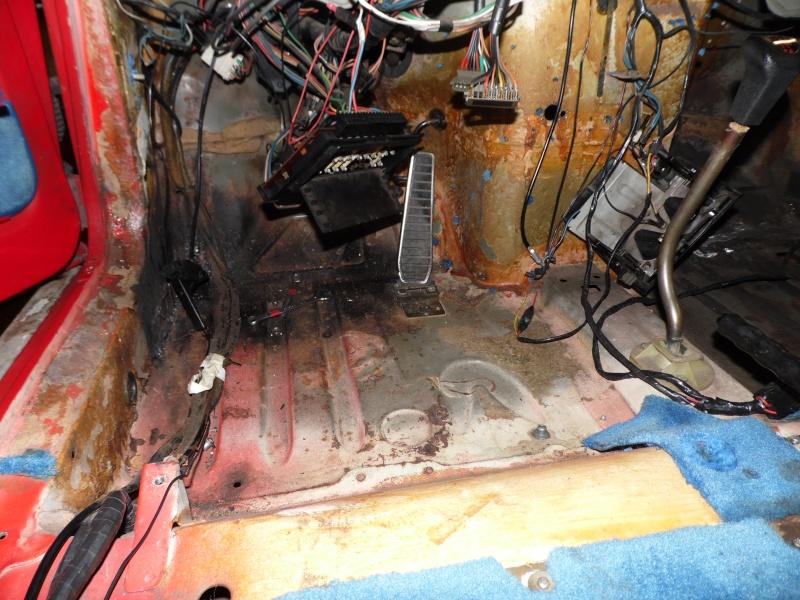 Lancement de la Restauration d'une Turbo... - Page 12 Sam_0710