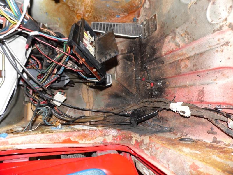 Lancement de la Restauration d'une Turbo... - Page 12 Sam_0711
