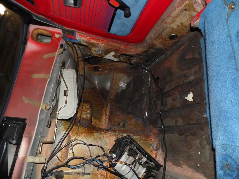Lancement de la Restauration d'une Turbo... - Page 12 Sam_0712