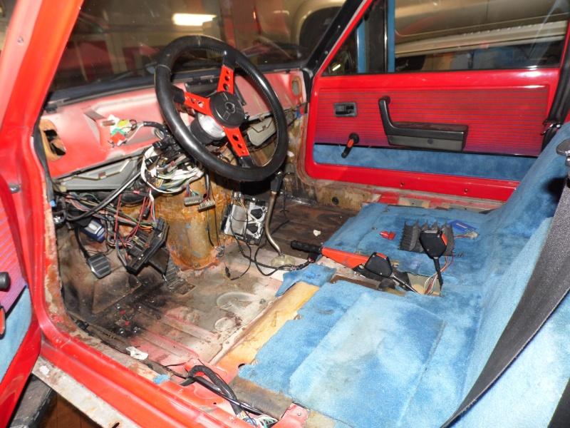 Lancement de la Restauration d'une Turbo... - Page 12 Sam_0714