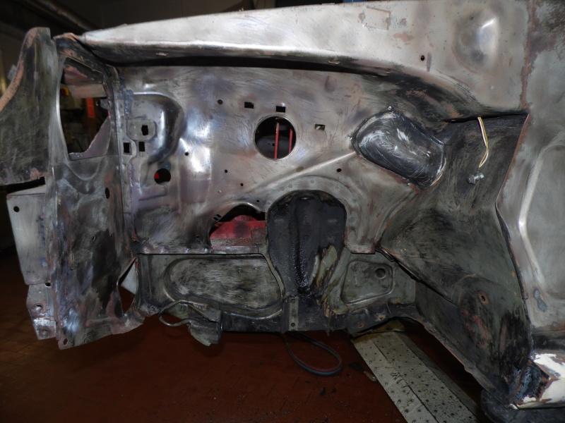 Lancement de la Restauration d'une Turbo... - Page 12 Sam_0715
