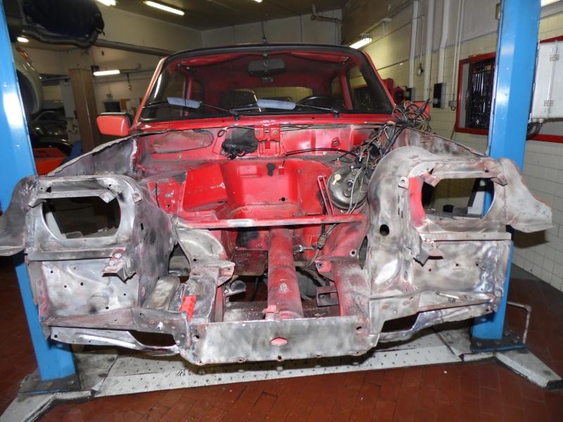 Lancement de la Restauration d'une Turbo... - Page 12 Sam_0717