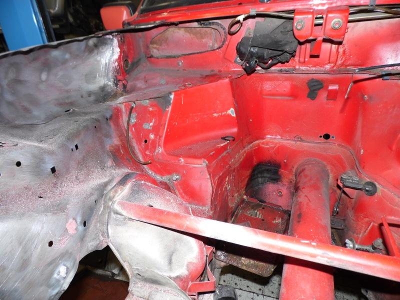 Lancement de la Restauration d'une Turbo... - Page 12 Sam_0719