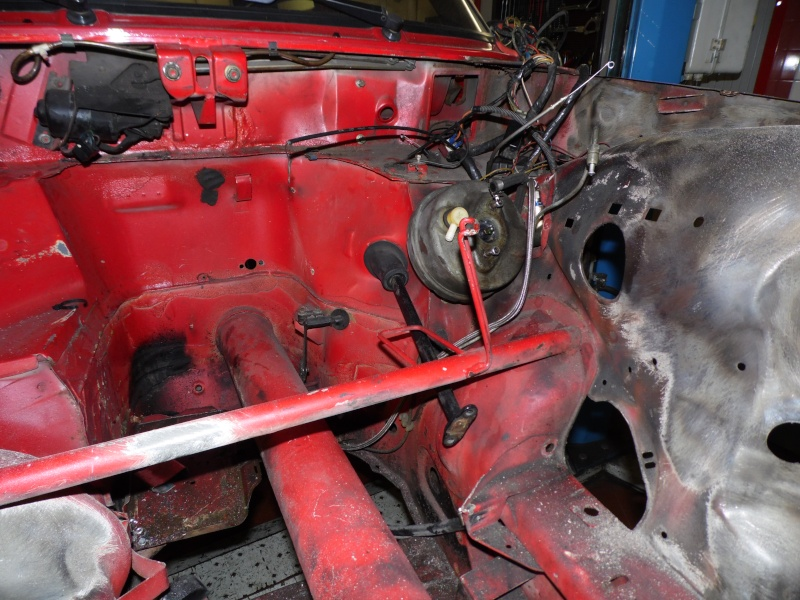 Lancement de la Restauration d'une Turbo... - Page 12 Sam_0720