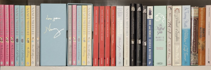 The Penguin Complete Novels of Nancy Mitford  About_10