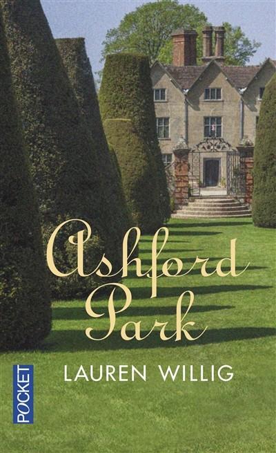 Ashford Park de Lauren Willig Ash10
