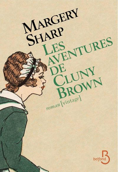 Cluny Brown et autres romans de Margery Sharp Cluny10