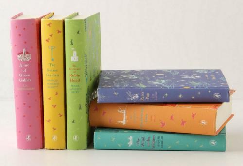 Quels classiques de la littérature jeunesse avez-vous lus ? Nu10