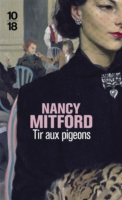 Pidgeon Pie (Tir au pigeon) de Nancy Mitford - Page 2 Tir10