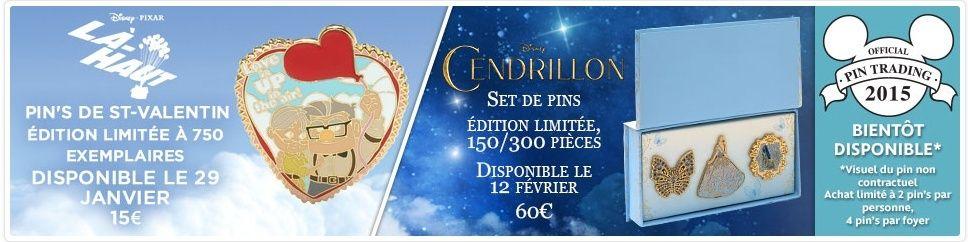 Le Pin Trading à Disneyland Paris - Page 6 Captur11