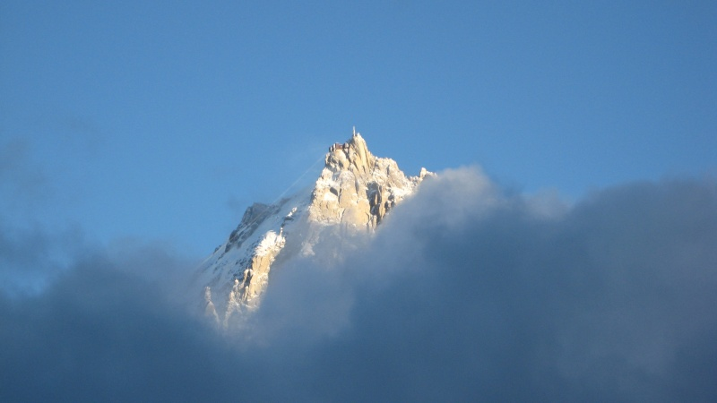 L'Aiguille du Midi, 3842 m - Page 3 Chamon10
