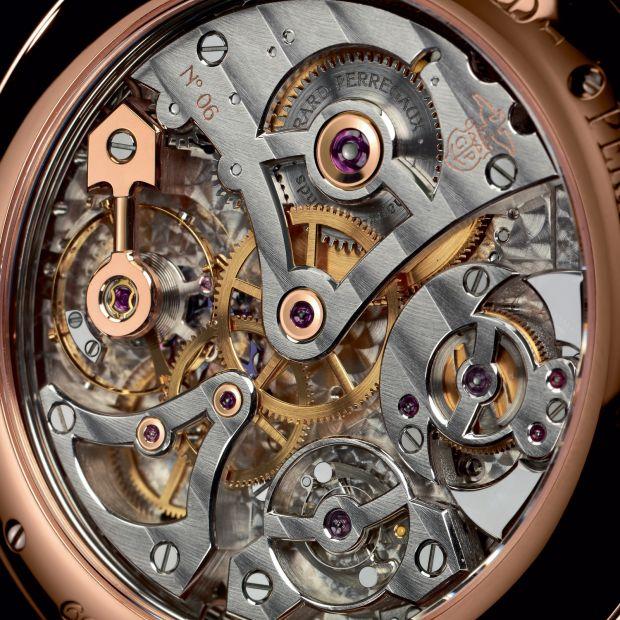 Les plus beaux calibres de montres mécaniques vintages et contemporains du monde ... - Page 4 333_1310