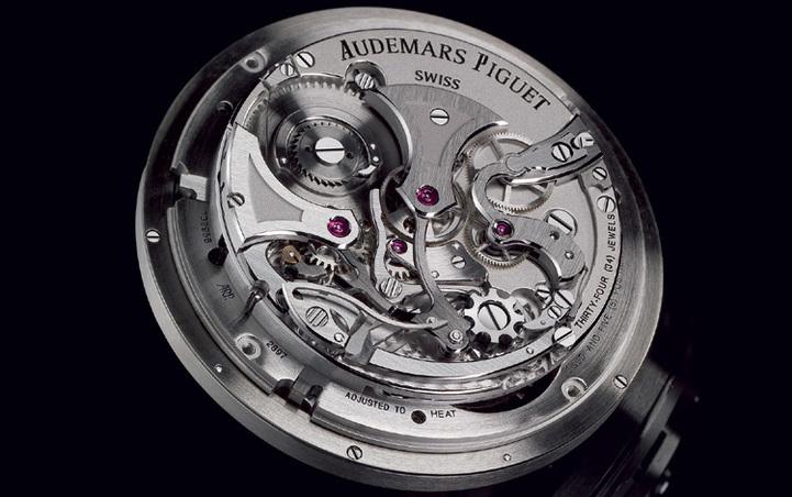 Les plus beaux calibres de montres mécaniques vintages et contemporains du monde ... - Page 4 Audema10