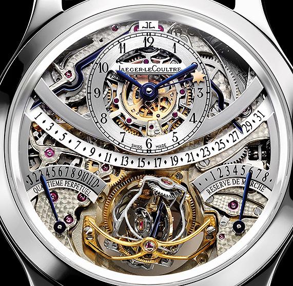 Les plus beaux calibres de montres mécaniques vintages et contemporains du monde ... - Page 4 Philip10