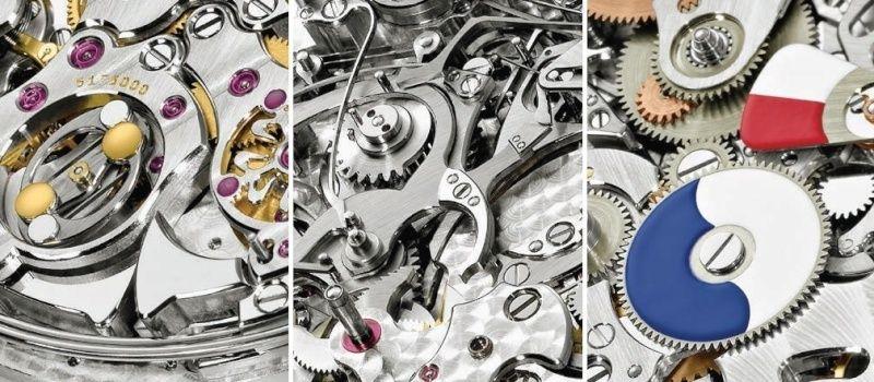 Les plus beaux calibres de montres mécaniques vintages et contemporains du monde ... - Page 4 Sans-t10