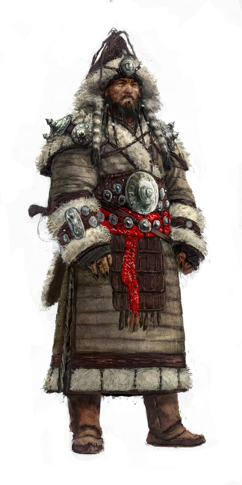 Costumes GN Conan  2548810