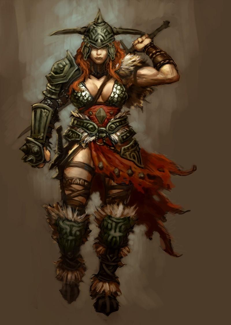 Costumes GN Conan  Diablo10