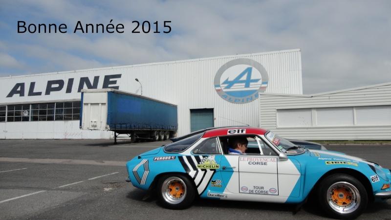 Meilleurs Voeux pour 2015 Dsc01510