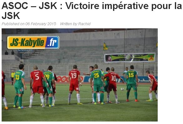 News de la JSKabylie (4) - Page 3 20150215