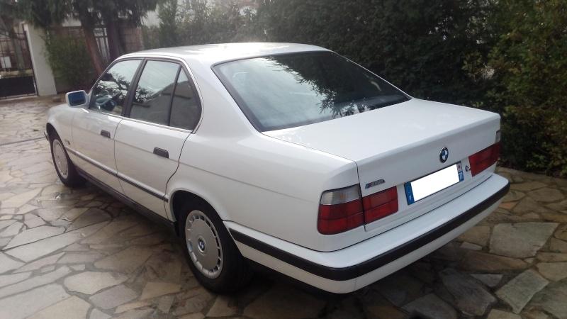 BMW 518i E34 Img_2018