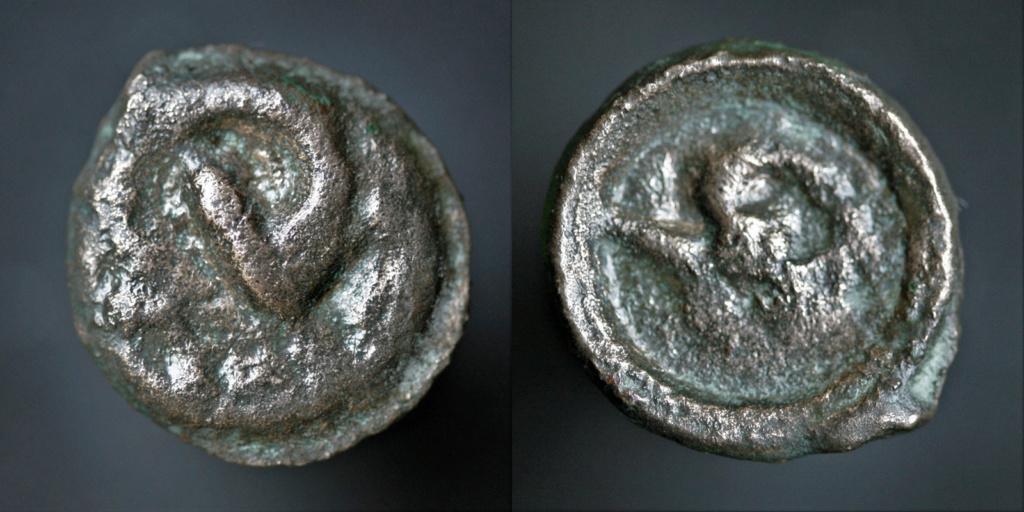 Petit bronze gaulois Bituri10