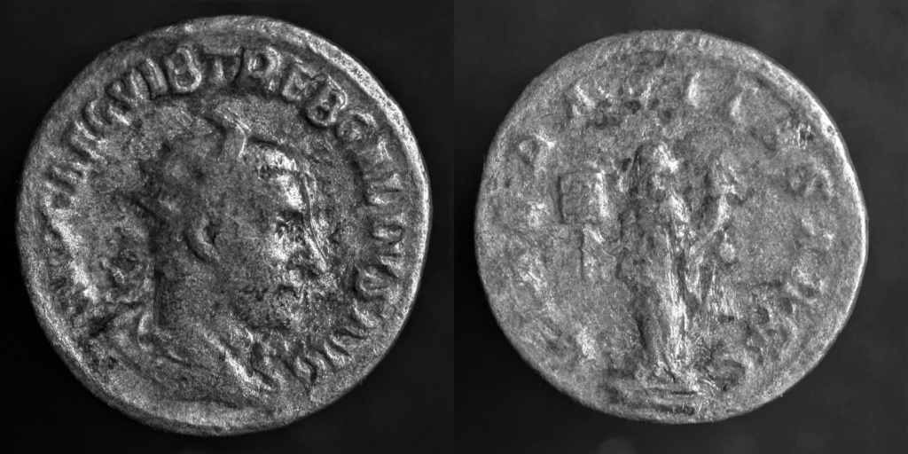 Antoninien Trébonien pas si commun Trebon10