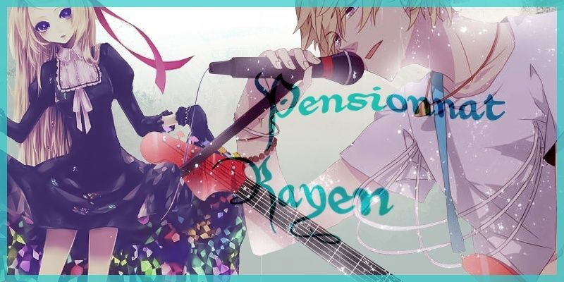 Pensionnat Rayen