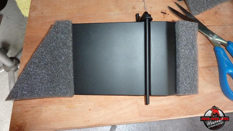 Restauration CJ7 Laredo D alias Maïté - Page 40 P1100915