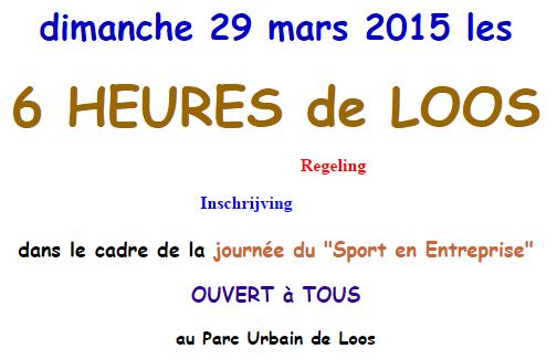 6 heures de Loos (59): 29 mars 2015 6hloos10