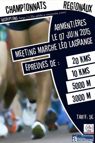 meeting Armentieres  (20km, 10km, 5km):le 7 juin 2015 Arment10