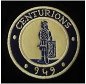 Les titres de Centurions Centur14