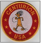 Les titres de Centurions Centur16