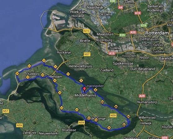 Omloop Goeree-Overflakee (NL) 110/80km: 30-31 août 2013 G-f_1110