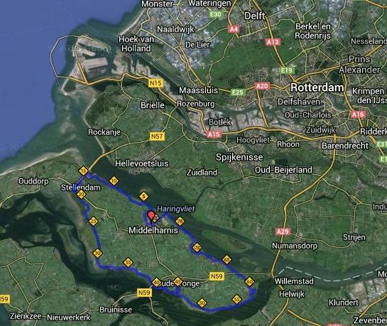Omloop Goeree-Overflakee (NL) 110/80km: 30-31 août 2013 G-f_8010
