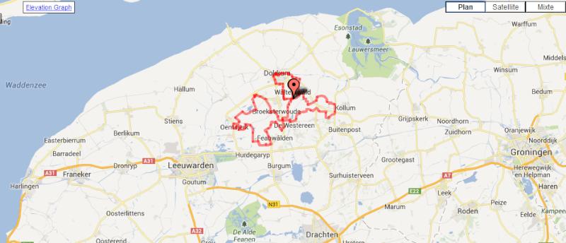 Marche Kennedy (80km) Fryslân (de la Frise): 30-31/8/2013 Kenned10
