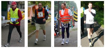 100 miles RWA (épreuve Centurion 1911), GB: 3-4 août 2013 - Page 2 Marche11
