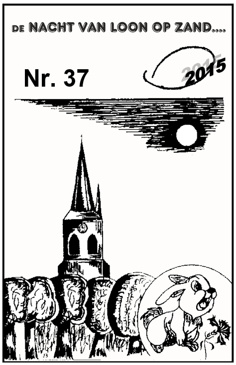 "15h ou 80km ""Nuit de Loon op Zand (NL): 18-19/04/2015 Nloz_210"