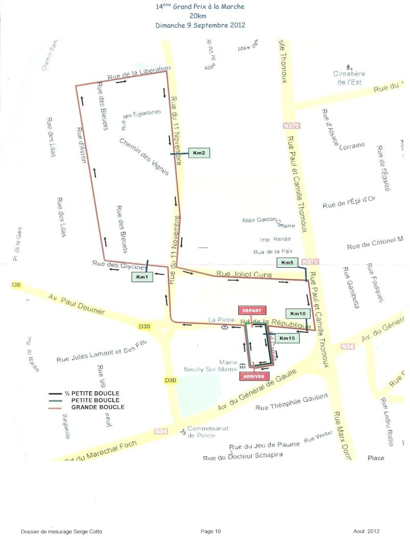 8-09-2013 - 20 km marche de Neuilly sur Marne Numari11